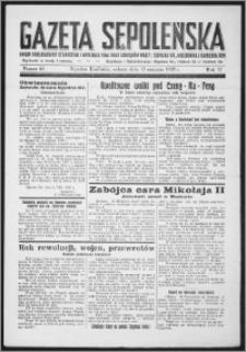 Gazeta Sępoleńska 1938, R. 12, nr 65
