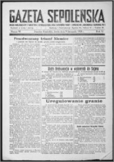 Gazeta Sępoleńska 1938, R. 12, nr 90