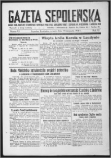 Gazeta Sępoleńska 1938, R. 12, nr 93