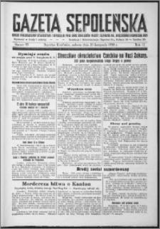 Gazeta Sępoleńska 1938, R. 12, nr 95