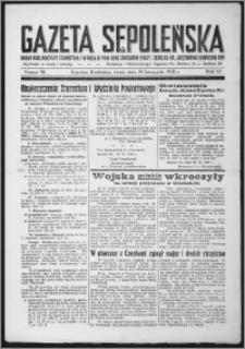 Gazeta Sępoleńska 1938, R. 12, nr 96