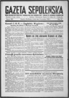 Gazeta Sępoleńska 1938, R. 12, nr 100