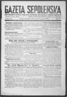 Gazeta Sępoleńska 1938, R. 12, nr 105