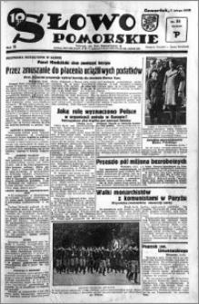 Słowo Pomorskie 1935.02.07 R.15 nr 31