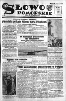Słowo Pomorskie 1935.02.08 R.15 nr 32