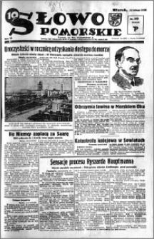 Słowo Pomorskie 1935.02.12 R.15 nr 35