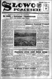 Słowo Pomorskie 1935.03.09 R.15 nr 57