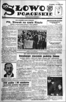 Słowo Pomorskie 1935.03.29 R.15 nr 74