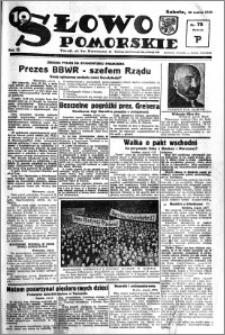 Słowo Pomorskie 1935.03.30 R.15 nr 75