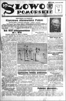 Słowo Pomorskie 1935.04.02 R.15 nr 77