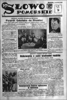 Słowo Pomorskie 1935.04.06 R.15 nr 81