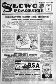 Słowo Pomorskie 1935.04.14 R.15 nr 88
