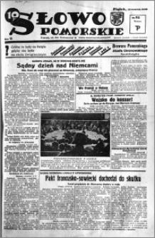 Słowo Pomorskie 1935.04.19 R.15 nr 92