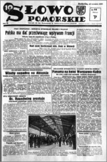 Słowo Pomorskie 1935.04.27 R.15 nr 98