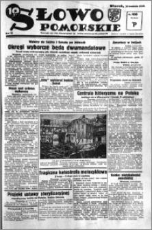 Słowo Pomorskie 1935.04.30 R.15 nr 100
