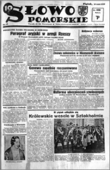 Słowo Pomorskie 1935.05.24 R.15 nr 120