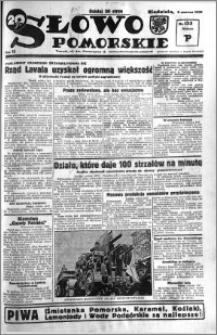Słowo Pomorskie 1935.06.09 R.15 nr 133