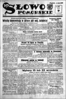 Słowo Pomorskie 1935.07.11 R.15 nr 157