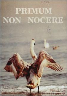 Primum Non Nocere 1998 nr 10