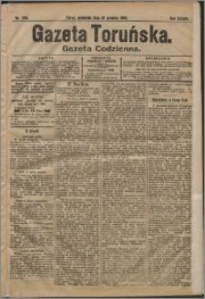 Gazeta Toruńska 1903, R. 39 nr 286 + dodatek