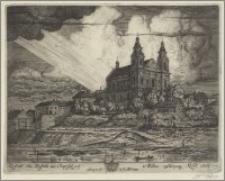 Kościół św. Rafała na Śnipiszkach