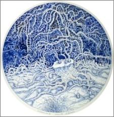 W śniegowym snie VIII