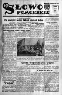 Słowo Pomorskie 1935.10.08 R.15 nr 232