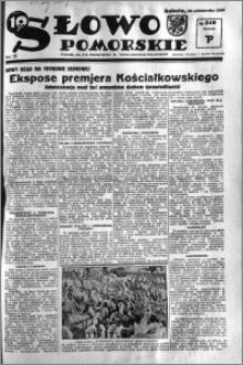 Słowo Pomorskie 1935.10.26 R.15 nr 248