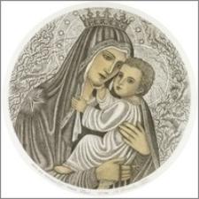 Matka Boża Szkaplerzna (zwana Karmelitańska)
