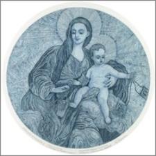 Matka Boża Szkaplerzna II