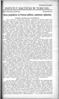 Komunikat Nr 65