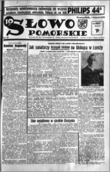 Słowo Pomorskie 1935.11.07 R.15 nr 257