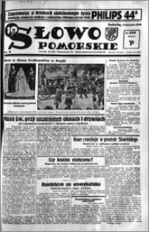 Słowo Pomorskie 1935.11.09 R.15 nr 259