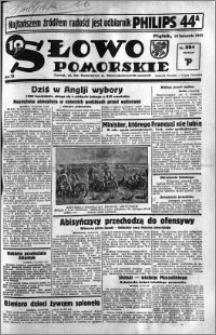 Słowo Pomorskie 1935.11.15 R.15 nr 264