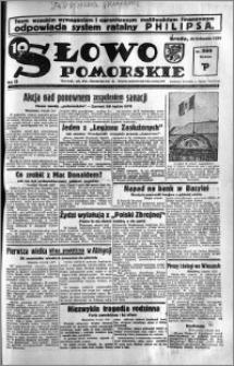 Słowo Pomorskie 1935.11.20 R.15 nr 268