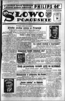Słowo Pomorskie 1935.11.23 R.15 nr 271