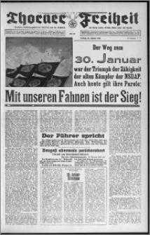 Thorner Freiheit 1942.01.30, Jg. 4 nr 25