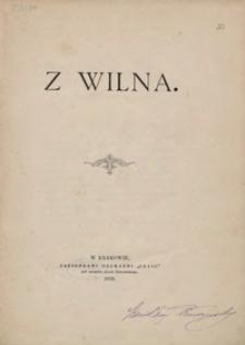 Z Wilna