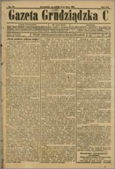 Gazeta Grudziądzka 1915.07.03 R.21 nr 79 + dodatek