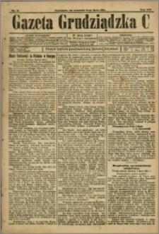 Gazeta Grudziądzka 1915.07.06 R.21 nr 81 + dodatek