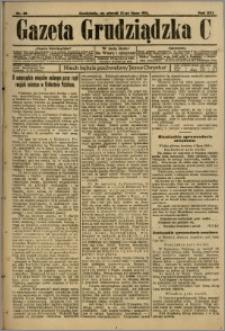 Gazeta Grudziądzka 1915.07.13 R.21 nr 83