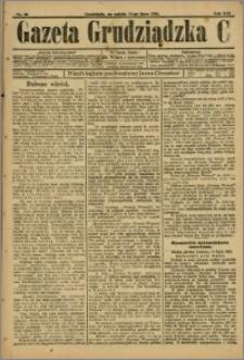 Gazeta Grudziądzka 1915.07.17 R.21 nr 85 + dodatek