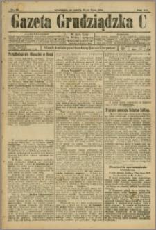 Gazeta Grudziądzka 1915.07.24 R.21 nr 88 + dodatek