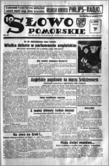 Słowo Pomorskie 1935.12.21 R.15 nr 295