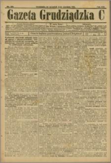 Gazeta Grudziądzka 1915.09.02 R.21 nr 105 + dodatek