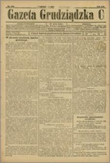 Gazeta Grudziądzka 1915.09.04 R.21 nr 106 + dodatek