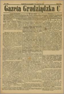 Gazeta Grudziądzka 1915.09.09 R.21 nr 108 + dodate
