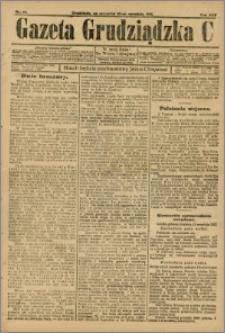 Gazeta Grudziądzka 1915.09.16 R.21 nr 111