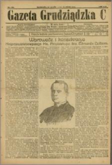 Gazeta Grudziądzka 1915.09.25 R.21 nr 115 + dodatek