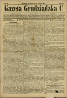 Gazeta Grudziądzka 1915.09.28 R.21 nr 116 + dodatek